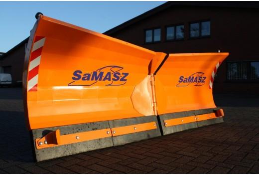 Samasz Schneeschild AlpS 301