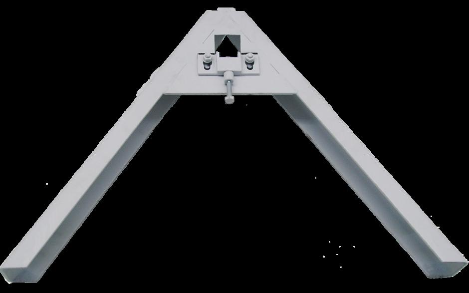 Gerätedreieck Kat. 2