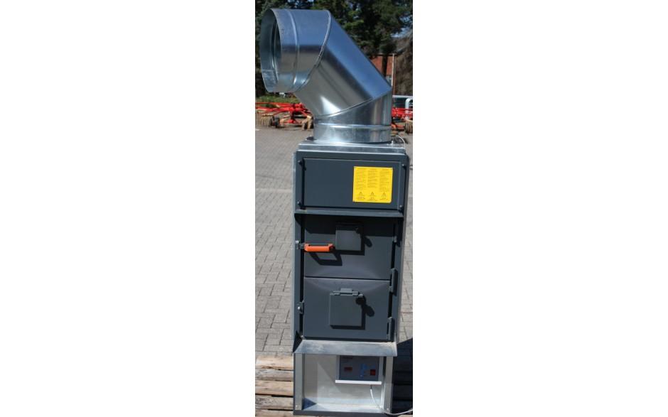 Warmluftgenerator F28