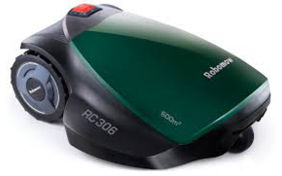 Robomow RC 306