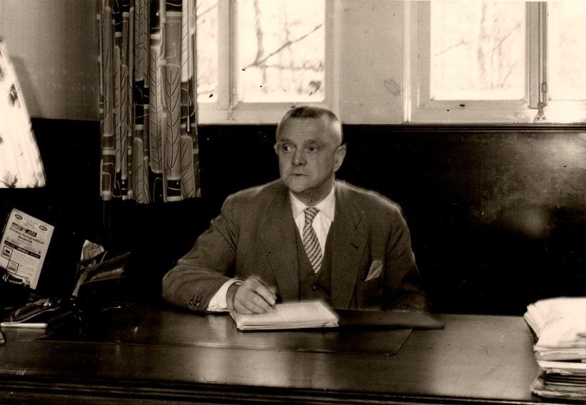 Rudolf Burdorf